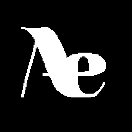 logo AE institut de beauté Lyon 6