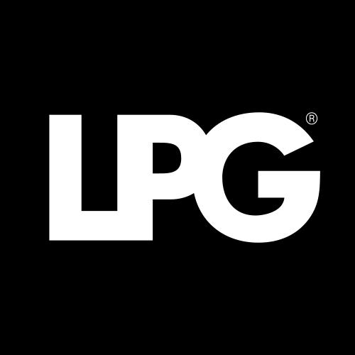 logo LPG soins corps et visage