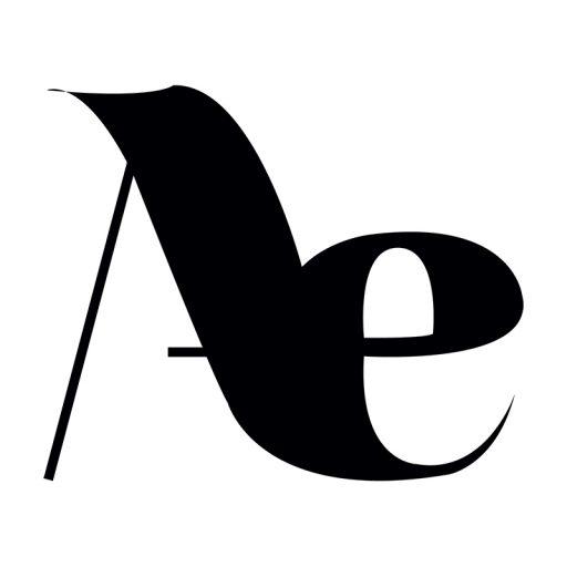 logo AE salon de beauté Lyon 6